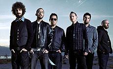 Linkin Park у Мінску