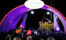 """VII Міжнароднае музычна-спартыўнае свята """"Вялікая бард-рыбалка"""""""