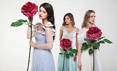 Тыдзень моды ў Беларусі – Belarusian Fashion Week SS'2017