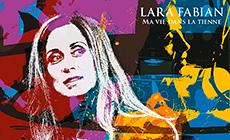 Lara Fabian (Лара Фабіян) у Мінску