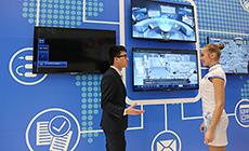 """Міжнародны спецыялізаваны форум па тэлекамунікацыях, інфармацыйных і банкаўскіх тэхналогіях """"ТІБО"""""""