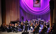 XXVII Міжнародны музычны фестываль імя І. І. Салярцінскага ў Віцебску