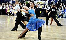 """Міжнародны турнір па спартыўных танцах """"World Open Minsk 2013"""""""