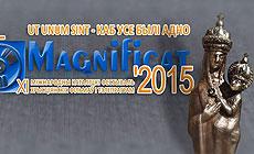 Міжнародны фестываль Magnificat-2015