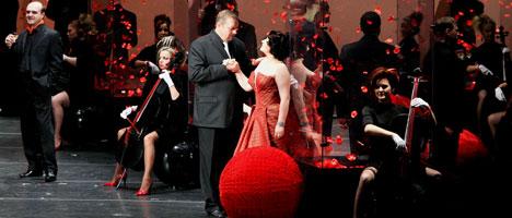 Мінскі міжнародны Калядны оперны форум