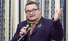 Аляксандр Васільеў у Мінску