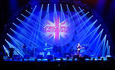 Сусветнае трыб'ют-шоу Pink Floyd у Мінску
