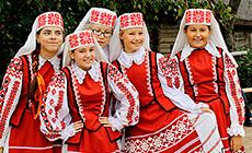 """Фолк-фестываль """"Камяніца""""-2016"""