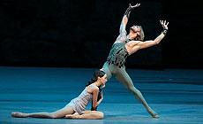Праект TheatreHD: лепшыя сусветныя прэм'еры