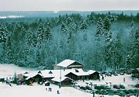 Якуцкія горы