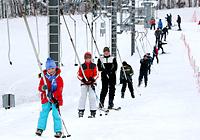 Mozyr Ski Center
