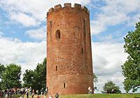 Башня в Каменце
