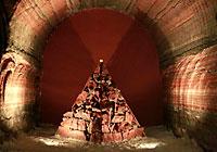Подземная спелеолечебница в Солигорске