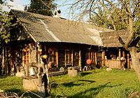 """Деревня-музей """"Забродье"""""""