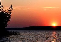 Chigirinskoye Water Reservoir