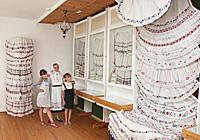 Folk Arts Museum Bezdezhsky Fartushok