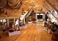 Dudutki museum
