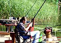 Вялікая бард-рыбалка