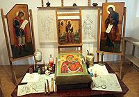 Веткаўскі музей стараверства і беларускіх традыцый
