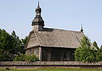 Беларускі дзяржаўны музей народнай архітэктуры і побыту