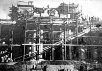 Реконструкция дворца Румянцевых и Паскевичей