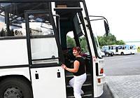 Автомобильный транспорт Беларуси