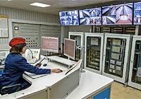 Сістэма відэанагляду ў мінскім метро