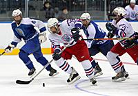 Рождественский международный турнир любителей хоккея