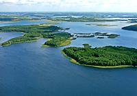 Браславские острова