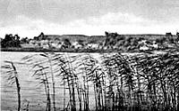 Старинный Браслав, озеро Новято