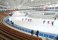 Skating Stadium