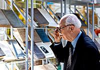Выставка немецких книг в социокультурном центре