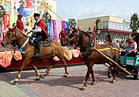 Анненская ярмарка в Зельве