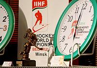 Сувениры ЧМ по хоккею-2014