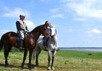 Экскурсія на конях