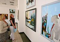 Mastatstva Gallery