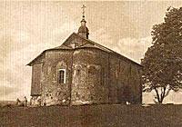 Коложская церковь, XII век