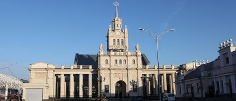 Достопримечательности Брестской области 25426c1f513