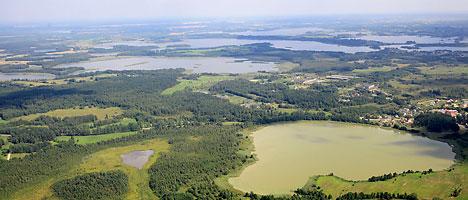 """Национальный парк """"Браславские озёра"""""""