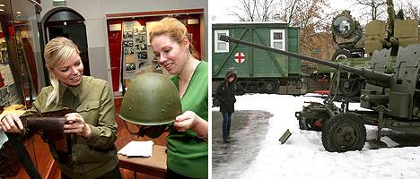 Gomel Regional Military History Museum