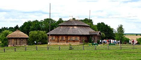 Музей-сядзіба Тадэвуша Касцюшкі