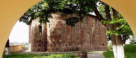 Каложская царква