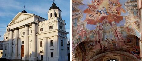 Кафедральны сабор святога Станіслава