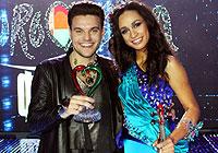 Belarusian duo Uzari & Maimuna