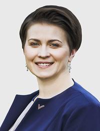 Tatiana Korotkevich
