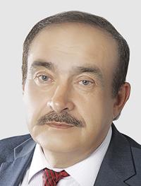 Sergei Gaidukevich