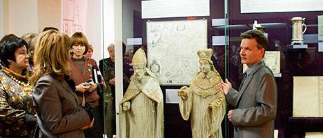 Гродненский государственный музей истории религии