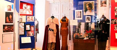 Дзяржаўны музей гісторыі тэатральнай і музычнай культуры Рэспублікі Беларусь