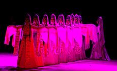 """Нацыянальны балет Грузіі """"Сухішвілі"""""""