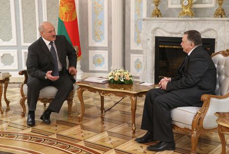 azerbaijan belarus relationship